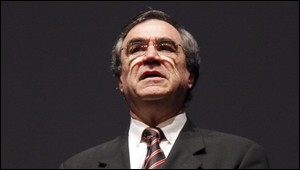 José Carlos Teixeira Moreira